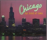 Chicago - Our Kind of Town - Music CD -  -   - n/a - Very Good - Audio CD -  Dis