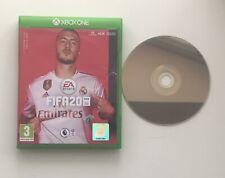 Xbox One FIFA 20 Spiel