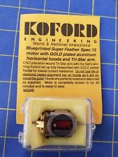 Koford M504B Blueprinted Super Feather Spec 15 Motor from Mid America