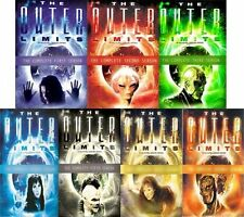 The Outer Limits - The Complete First/Second/Third/Fourth/Fifth/Sixth/Seventh Se