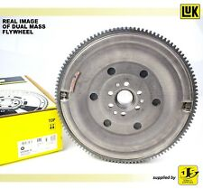 LUK DOUBLE MASSE VOLANT AUDI A4 A6 1.9 2.0 TDi Skoda Superb VW Passat 415024410