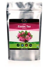 Optimally Organic 8 Herb Essiac Tea Bag Cut - Raw - Organic - 8 Herbs