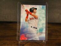 Andrew Benintendi Boston Red Sox 2020 Topps X Steve Aoki Wave 2 #31