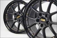 80x BBS RK 17 18 Zoll Felgenschrauben M7x24 mm RX GOLD Schrauben OZ Bmw Vw Audi