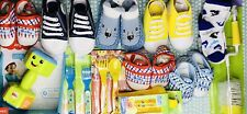 Nwt Lot of 15 items for baby Boy'S