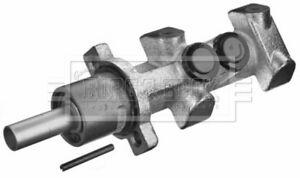 Borg & Beck Brake Master Cylinder BBM4788 - GENUINE - 5 YEAR WARRANTY