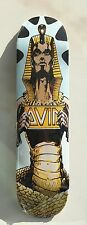 NEW Skateboard deck 8.0 Canadian maple 7ply great deal quality Pharaoh YC5
