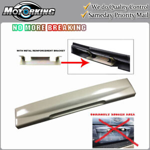 Tailgate License Plate Shield Handle for 2002-2005 Ford Explorer B2 Gold