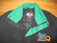 Crown QUACKER STATE RACING Zippered (XL) Winter Jacket