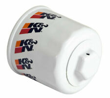 K&N Engineering (Oil Filters) Kn Premium Wrench-Off Oil Filt - Part# Hp-1008