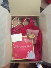 American Girl Doll Pretty Party Outfit New In Box