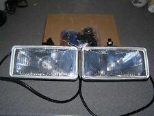 DRIVING LIGHTS SPOT LAMPS  RANGE ROVER CLASSIC COUNTY SE LSE VOGUE 1987 - 1994