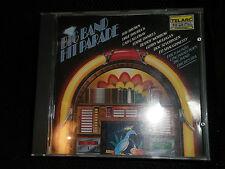 """BIG BAND HIT PARADE"" DAVE BRUBECK:CAB CALLOWAY:GERRY MULLIGAN: PLUS .MUSIC CD.."