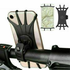 Bike Phone Holder Universal Cycling Handlebar Bicycle Mount 360 Degree Rotating