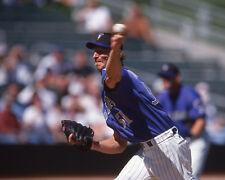 1999 Arizona Diamondbacks RANDY JOHNSON Glossy 8x10 Photo Baseball Poster Print