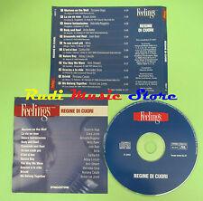 CD REGINE CUORI compilation 2003 MINA ROSSANA CASALE ANTONELLA RUGGIERO (C20)