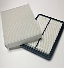 COMBO Cabin/Engine Air Filter For NISSAN ROGUE and NISSAN ROGUE SPORT 2014-2019