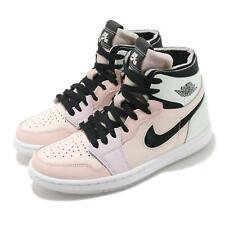Nike Mujeres Air Jordan 1 Zoom Air CMFT Pascua Oliva Aura Caqui Mujeres CT0979-101