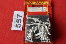 Juegos taller Warhammer Elfos de repetir el perno lanzador de metal de alta Nuevo Y En Caja Nuevo GW Elf