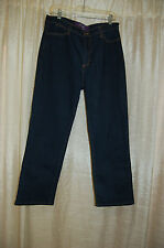 Not your daughter jeans regular classic woman`s  pants straight leg size 12