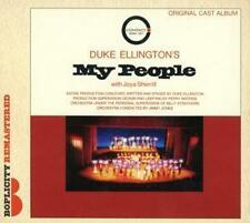 Ellington,Duke - My People - CD NEU