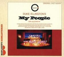 Ellington,Duke - My People - CD NEU