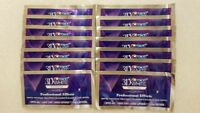 28 Strips, 14 Pouches Crest 3D Whitestrips Luxe Professional Effects Whitening