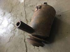 1932 Ford V8 flathead generator 6 volt restored