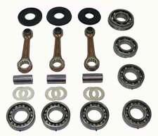 WSM Polaris 650 750 780 Crankshaft / Connecting Rod / Bearing Kit PWC 010-330