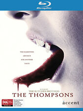 The Thompsons (Blu-ray) - ACC0266
