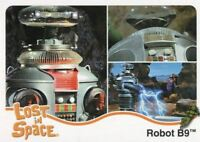 Lost in Space The Complete Lost in Space Promo Card P2