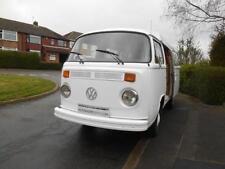 Volkswagen Petrol 4 Campervans & Motorhomes