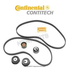 NEW Porsche 924 944 Turbo Timing Belt Kit Continental CONTITECH 944 198 157 02