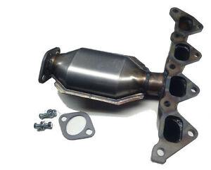 FITS KIA SOUL 2.0L Manifold Catalytic Converter 2011 2010 8H55-48