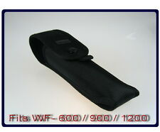 Flashlight Holster for Ultrafire WF- 600 / 900 / 1200