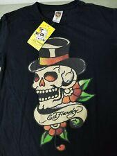 New Mens Ed Hardy S/S T-Shirt.