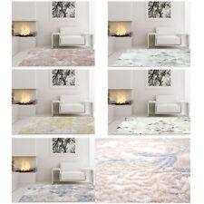 Alfombras de color principal crema de poliéster para pasillos