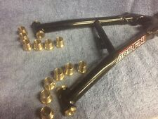 POLARIS PRO RIDE CONTROL ARM BUSHING KIT 16 PIECE FOR RMK MODELS