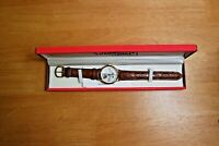 WALT DISNEY MICKEY'S TOONTOWN DISNEYLAND GRAND OPENING MICKEY MOUSE WATCH 1993