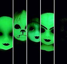 Living Dead Dolls - LOST IN OZ GLOW IN THE DARK VARIANT SET - 1 of 50 WORLDWIDE