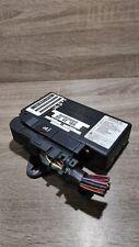Saab 9-3 2.3T 5042189 Ignition Switch Lock Control Module