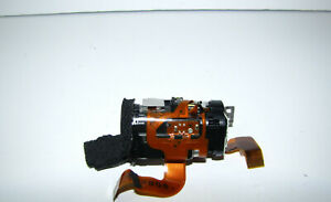 Sony DCR-HC32 Lens Assembly with CCD sensor part Replacement