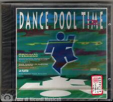 DANCE POOL TIME 2 (1992) SIGILLATO