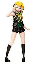 Hatsune Miku Project DIVA Arcade Future Tone SPM Figure Rin - Transmitter
