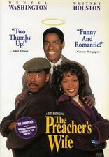The Preacher's Wife DVD MP
