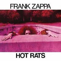 FRANK ZAPPA - HOT RATS  CD NEW+