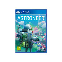 Astroneer PlayStation PS4 2019 EU English Factory Sealed