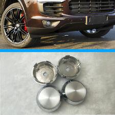 60mm (56mm) Car Emblem Badge Wheel Center Hub Cap Logo Decal For Auto Rims
