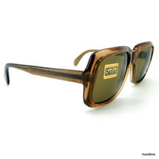 SAFILO occhiali sole WILLY 835 VINTAGE '70s SUNGLASSES NEW Made in Italy