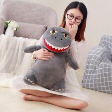 "Cute 1pcs Godzilla 20"" Monster Plush Toys stuffed animal birthday Xmas Kid Gift"